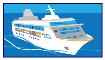 Cruise Ship Payroll Card